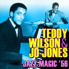 Jazz Magic '56