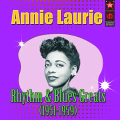 Rhythm & Blues Greats 1951-1959