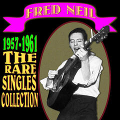 1957-1961 (The Rare Singles Collection)