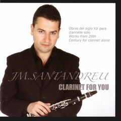 Clarinet for You