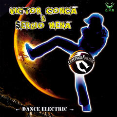 Dance Electric - EP