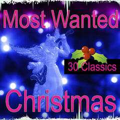 Most Wanted Christmas