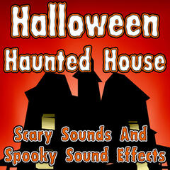 Halloween Haunted House (Scary Sounds And Spooky Sound Effects)