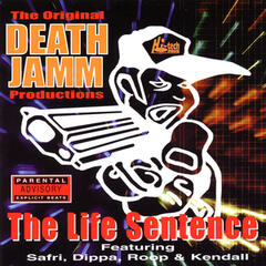 Death Jamm - The Life Sentence