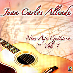 New Age Guitarra, Vol.1