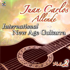 Internacional New Age Guitarra, Vol.2