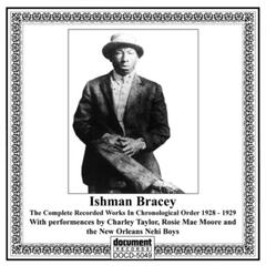 Ishman Bracey & Charley Taylor - Complete Recorded Works in Chronological Order (1928-1929)