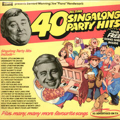 40 All Time Singalong Party Hits