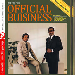 Official Business (Digitally Remastered)