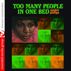 Too Many People in One Bed (Digitally Remastered)