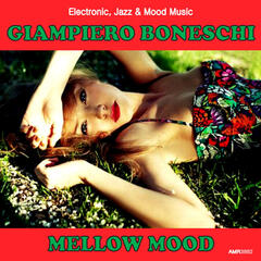 Mellow Mood (Electronic, Jazz & Mood Music, Direct from the Boneschi Archives)