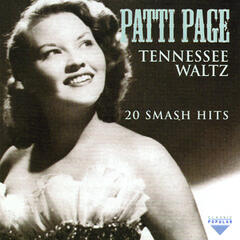Tennessee Waltz - 20 Smash Hits (Rerecorded Version)