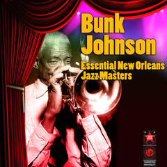 Essential New Orleans Jazz Masters