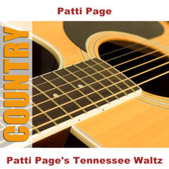 Patti Page's Tennessee Waltz (Rerecorded Version)