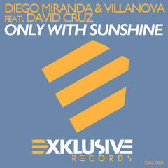 Only With Sunshine (feat. David Cruz)