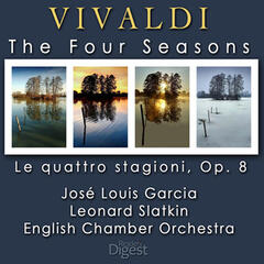Vivaldi: The Four Seasons (Le quattro stagioni), Op. 8