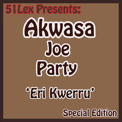51 Lex Presents Eri Kwerru