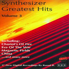 Synthesizer Greatest Hits 3