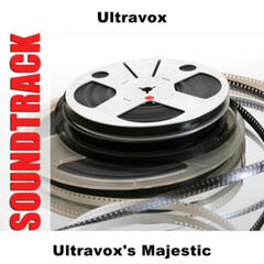 Ultravox's Majestic