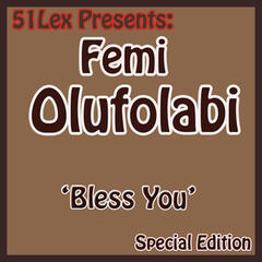 51 Lex Presents Bless You