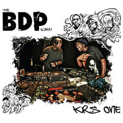The B.D.P. Album (Special Edition)