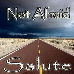 Not Afraid (Eminem Salute)