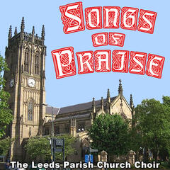 Songs of Praise - In the English Sacred Choral Tradition