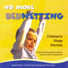 Children's Sleep Stories - No More Bed Wetting