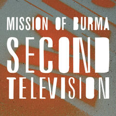 Second Television