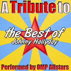 A Tribute to the Best of Johnny Hallyday