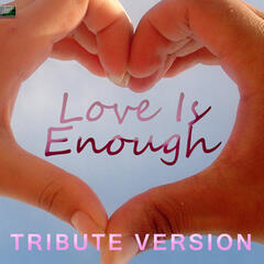 Love Is Enough (Tribute Version)