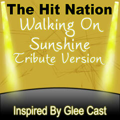 Walking On Sunshine - Glee Cast Tribute Version