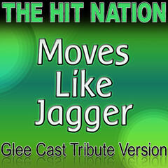 Moves Like Jagger - Glee Cast Tribute Version
