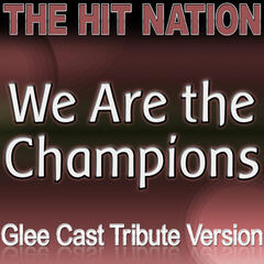We Are the Champions - Glee Cast Tribute Version