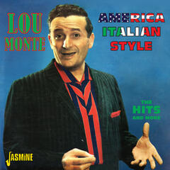 American Italian Style - The Hits and More