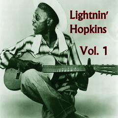 Lightnin' Hopkins, Vol. 1