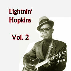 Lightnin' Hopkins, Vol. 2