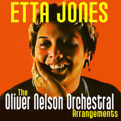 The Oliver Nelson Orchestra Arrangements