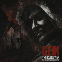 The Clergy EP