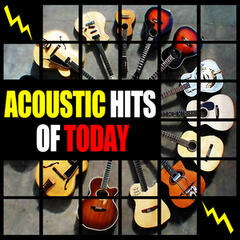 Acoustic Hits of Today