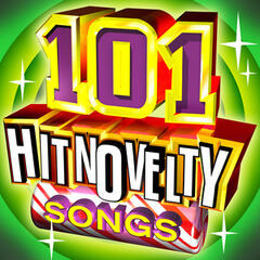 101 Hit Novelty Songs