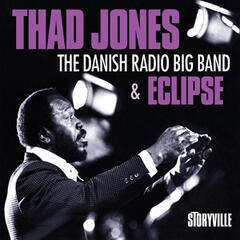 And the Danish Radio Big Band & Eclipse