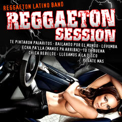 Reggaeton Session