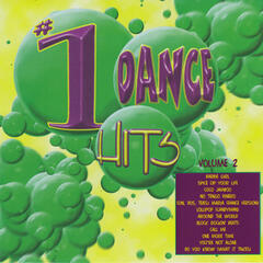 #1 Dance Hits, Vol. 2