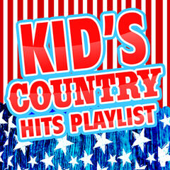 Kid's Country Hits Playlist