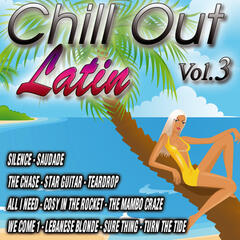 Chill Out Latin Vol. 3