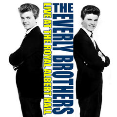 Everly Brothers : At The Royal Albert Hall