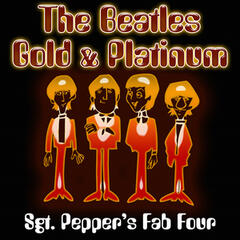 A Tribute To The Beatles Gold & Platinum