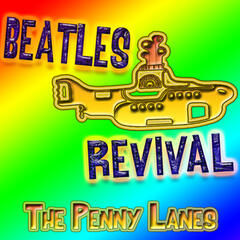 Beatles Revival: Greatest Beatles Hits