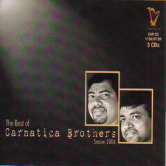 The Best Of Carnatica Brothers - Season 2006